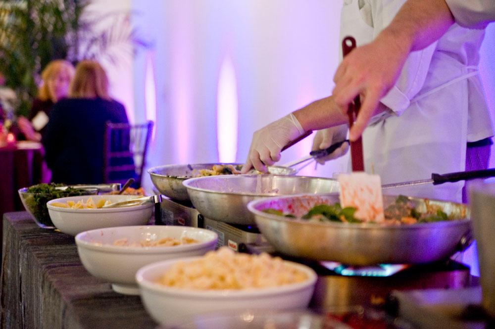 Fullservice-catering